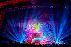 mgmt stage design